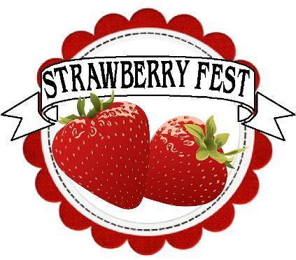 2021 Melbourne Strawberry Festival